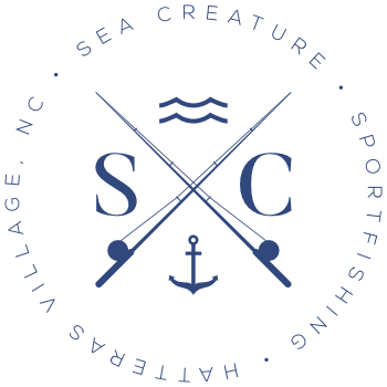 Sea Creature Sportfishing